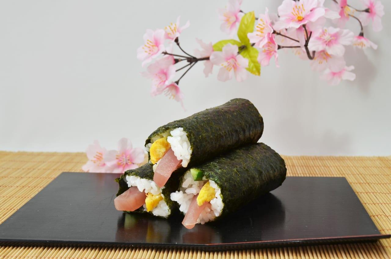おいしい恵方巻きが買える野田市のお寿司屋さん《3選》2021年の節分は2月2日ですよ!!