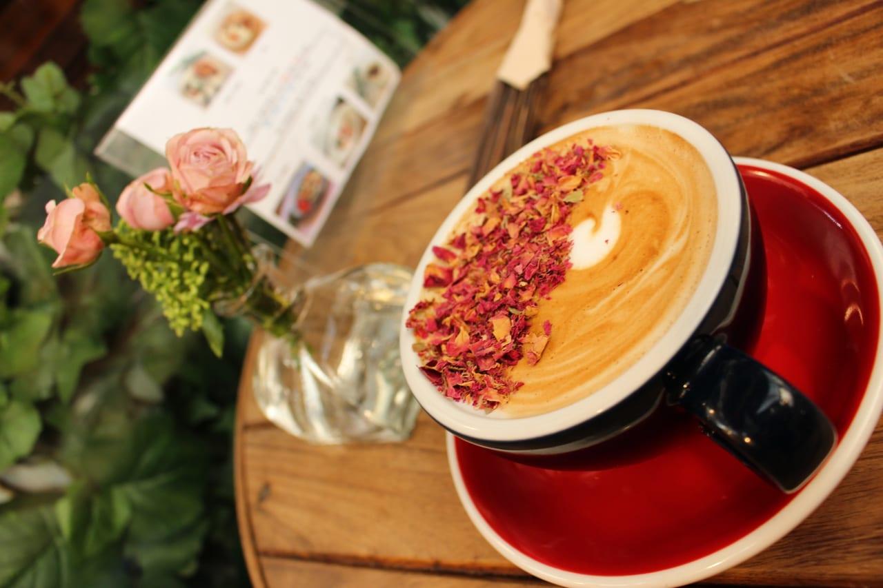 【野田市】野田市で人気のカフェ《3選》おしゃれでおいしい!ランチにおすすめのお店をご紹介します。